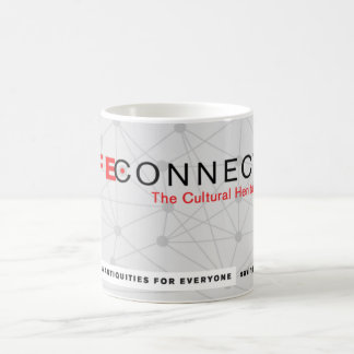 SAFECONNECT Mug