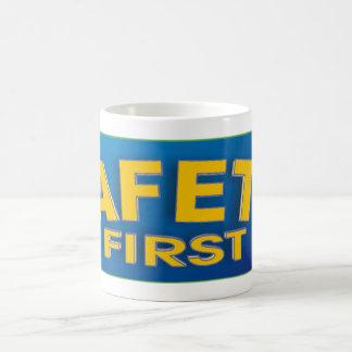 Safety 1st coffee mug