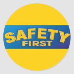 Safety 1st stickers