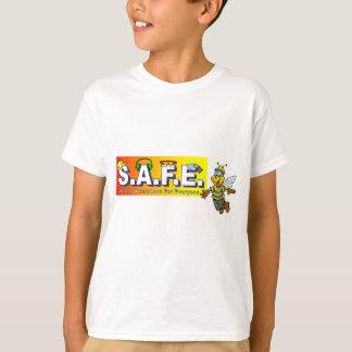 Safety Awareness Items T-Shirt
