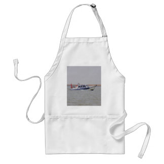Safety Boat Aprons