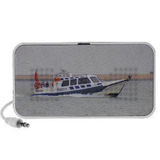 Safety Boat Travelling Speaker
