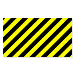 Safety Double-Sided Standard Business Cards (Pack Of 100)