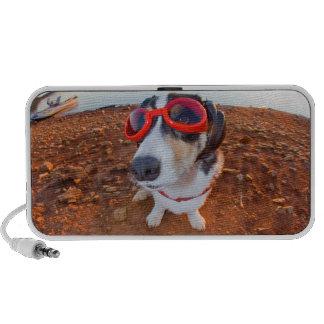Safety Dog iPhone Speaker