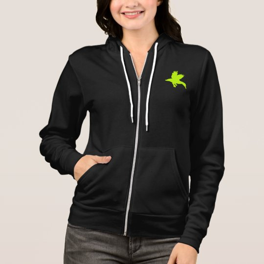 Safety Duck Hoodie