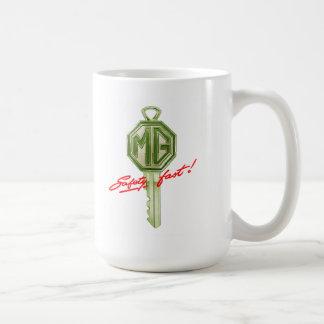 Safety Fast Coffee Mug