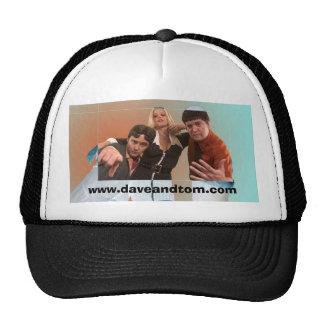 Safety Geeks:S.V.I. Cast Crew Hat