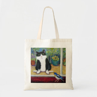 SAFETY GLASS CANVAS BAG