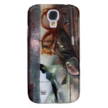 Safety Glasses Galaxy S4 Covers