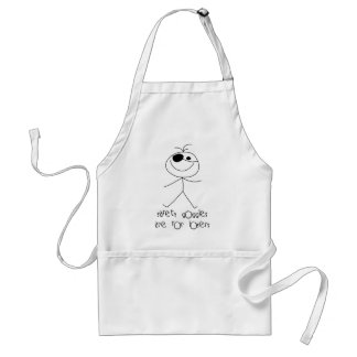 Safety Goggles Apron