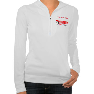 Safety Has No Quitting Time Custom Pullover
