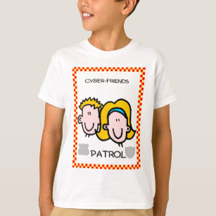 3bcebea66 Safety Patrol T-Shirts - T-Shirt Design & Printing | Zazzle