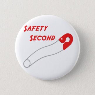Safety Second Button