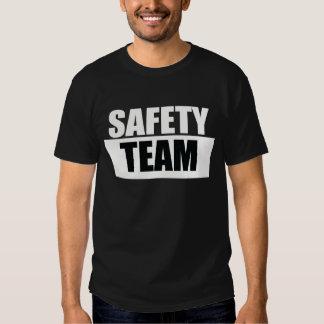 SAFETY TEAM AWARENESS SHIRT
