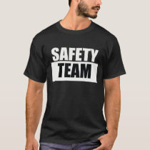 SAFETY TEAM AWARENESS T-Shirt