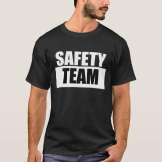 SAFETY TEAM AWARENESS T-Shirt