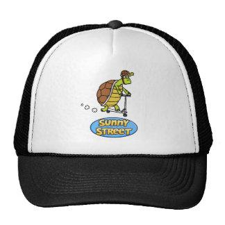 Safety Turtles Topper Trucker Hat