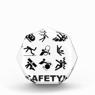 safety yeah award