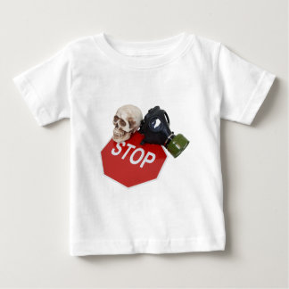 SafetyProtest052409 Baby T-Shirt