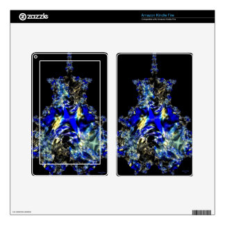 Saffires and Blue Satin.jpg Kindle Fire Decal