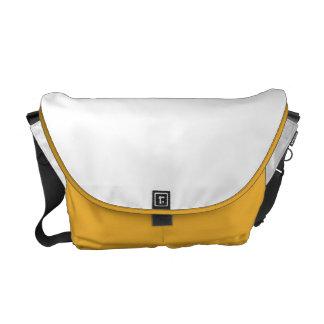 Saffon Messenger Bags