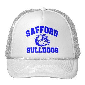 Safford Bulldogs Trucker Hat