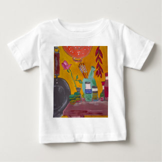 Saffron And Chillies Baby T-Shirt