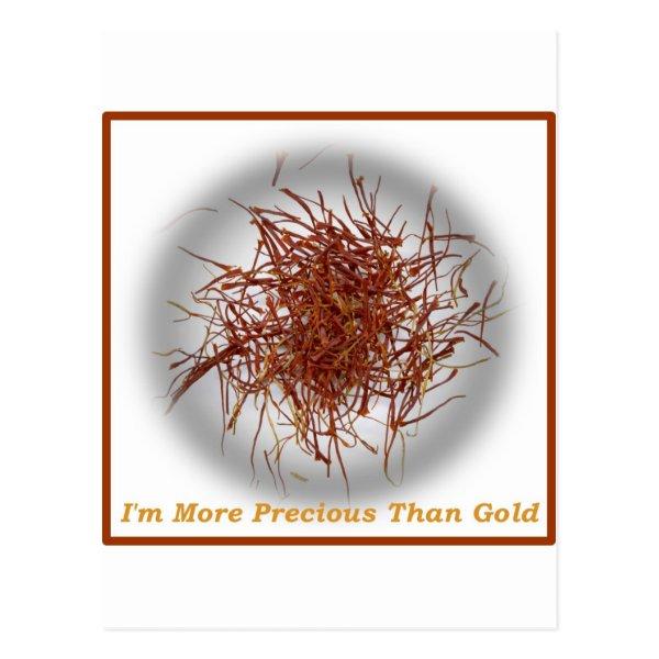 saffron gold