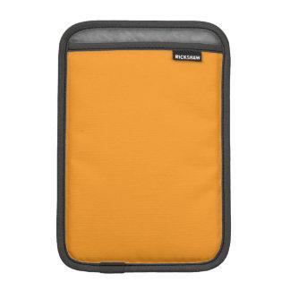 Saffron Sleeve For iPad Mini