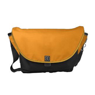 Saffron Messenger Bags