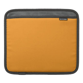 Saffron Sleeve For iPads
