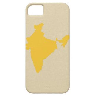 Saffron Spice Moods India iPhone SE/5/5s Case