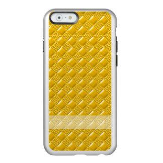 Saffron Yellow Incipio Feather® Shine iPhone 6 Case