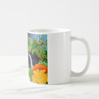 Safi and Zaria Guinea Pigs Coffee Mug