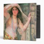 Safie, 1900 binder