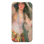Safie, 1900 iPhone 4 cover