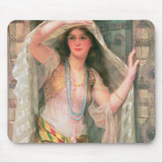 Safie, 1900 mouse pads