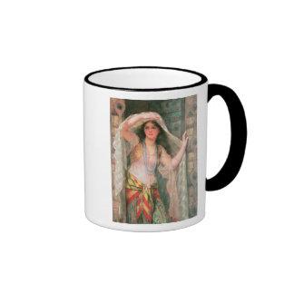 Safie, 1900 mug