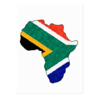 Safrica Postcard