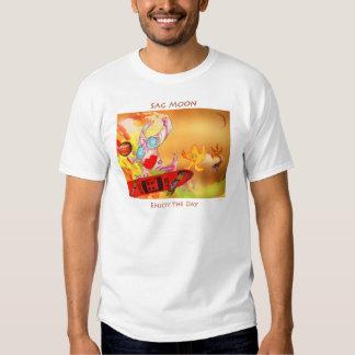 Sag Moon T Shirt
