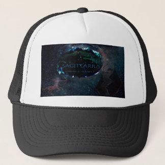Sag Trucker Hat