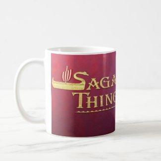 Saga Thing Logo