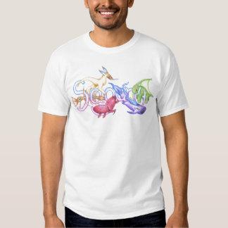 Sagan 4 Variety T-Shirt