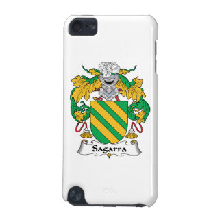 Sagarra Family Crest iPod Touch (5th Generation) Cases