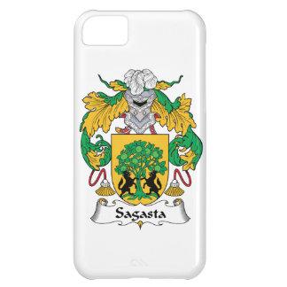 Sagasta Family Crest iPhone 5C Covers