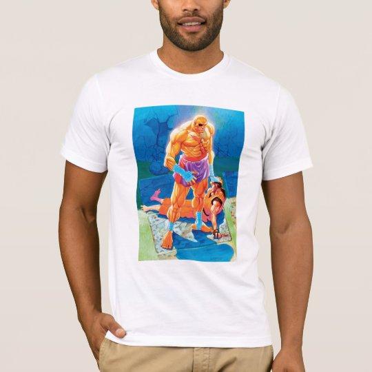 Sagat Beat Dan T-Shirt