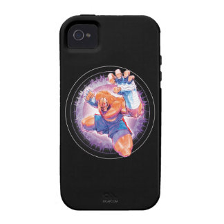 Sagat Case-Mate iPhone 4 Covers