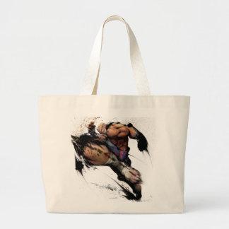 Sagat Knee Canvas Bags