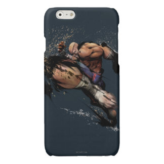 Sagat Knee Glossy iPhone 6 Case