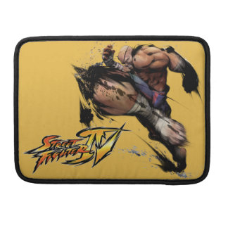Sagat Knee Sleeve For MacBooks